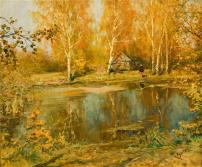 Картины художника Гусев Сергей Михайлович