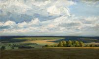 Картины художника Цыплаков-Таежный Григорий Викторович