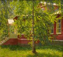Картины художника Кугач Иван Михайлович