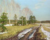 Картины художника Петрова Эльмира Тофиковна