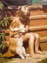 Картины художника Рубинский Павел Игоревич