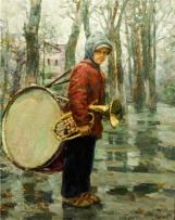 Картины художника Гусев Владимир Сергеевич