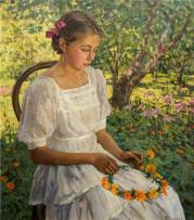 Картины художника Чулович Марина Викторовна