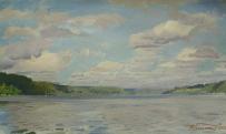 Картины художника Белюкин Дмитрий Анатольевич
