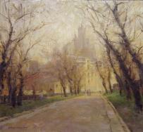 Картины художника Косничев Александр Евгеньевич