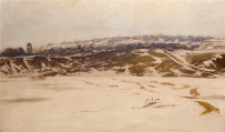 Картины художника Коркодым Владимир Николаевич