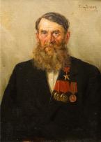 Картины художника Судаков Павел Федорович