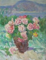 Картины художника Гремитских Владимир Георгиевич