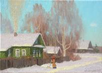 Картины художника Шмарин Дмитрий Александрович
