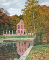 Картины художника Брусилов Станислав Александрович