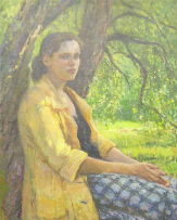 Картины художника Дубовик Николай Анатольевич