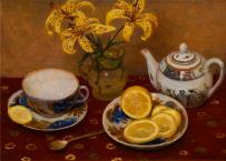 Картины художника Самсонова Виктория Витальевна