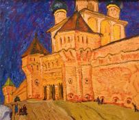 Картины художника Сафонов Вениамин Алексеевич