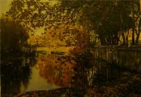 Картины художника Очнев Андрей Евгеньевич
