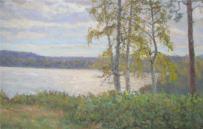 Картины художника Надышнев Михаил Георгиевич