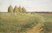 Картины художника Каманин Александр Михайлович