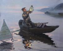 Картины художника Ромаc Яков Дорофеевич
