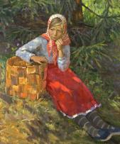 Картины художника Курилова Ольга Вениаминовна