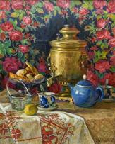 Картины художника Алтаев Серафим Петрович