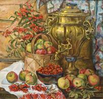 Картины художника Коновалов Анатолий Николаевич