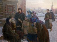 Картины художника Прилуцкий Станислав Фёдорович