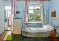 Картины художника Некрасов Владимир Ильич