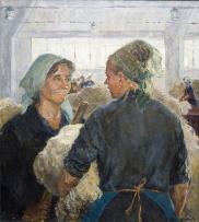 Картины художника Кондулукова Вера Ивановна
