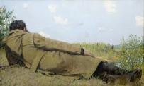 Картины художника Гавриляченко Сергей Александрович