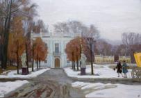 Картины художника Грищенко Юрий Афанасьевич