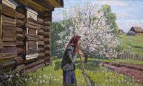 Картины художника Ткачёва Елена Алексеевна