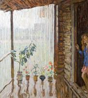 Картины художника Ткачёв Сергей Петрович