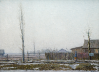 Картины художника Полотнов Валерий Павлович