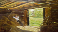 Картины художника Подшивалов Андрей Геннадьевич