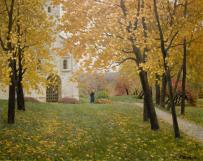 Картины художника Штейн Владимир Альбертович