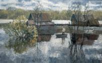 Картины художника Плотников Егор Александрович