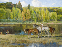 Картины художника Агеев Михаил Сергеевич