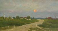 Картины художника Королёв Геннадий Георгиевич