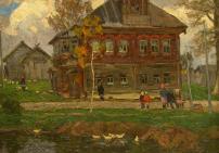 Картины художника Семенюк Юрий Иванович