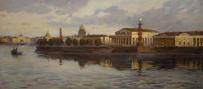Картины художника Слепушкин Дмитрий Александрович