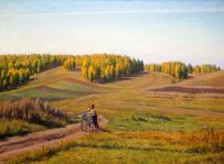 Картины художника Клюев Александр Анатольевич