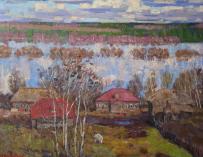 Картины художника Тутунов Андрей Андреевич