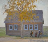 Картины художника Сидоров Валентин Михайлович