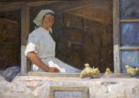 Картины художника Плотнов Андрей Иванович