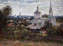 Картины художника Кузнецов Александр Григорьевич