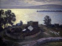 Картины художника Шаньков Михаил Юрьевич