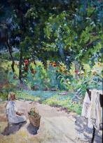 Картины художника Глазунова Варвара Александровна