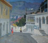 Картины художника Руднев Алексей Михайлович