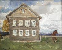Картины художника Еремеев Олег Аркадьевич